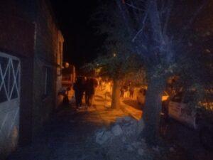 Operativos: Personal municipal desactivó un festejo con casi 100 personas