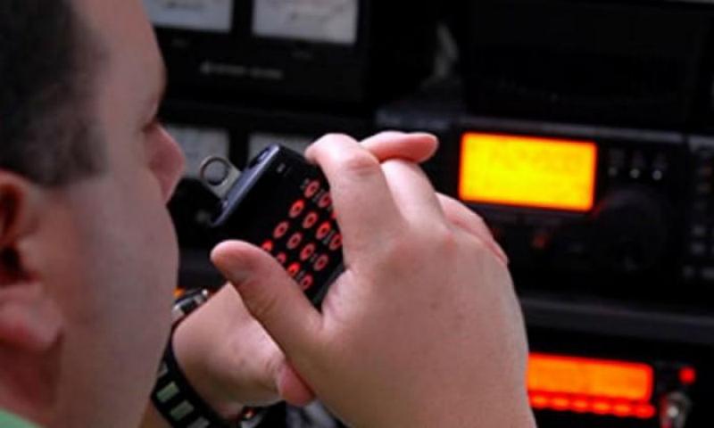 Nuevo responsable a cargo del Centro de Despachos 911