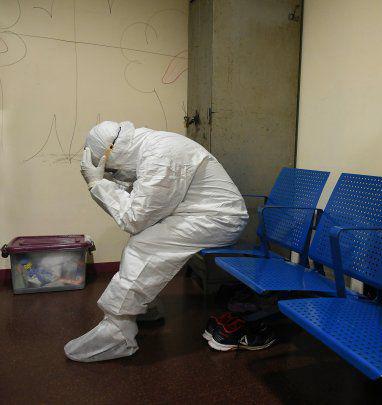 Argentina superó los 65 mil muertos por coronavirus y confirmó 26.238 nuevos contagios