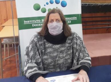 El Instituto 33 celebra sus 50 años en un contexto muy particular por la pandemia