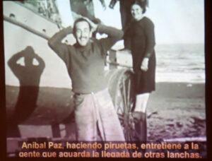 """34º Aniversario del Museo Regional """"Aníbal Paz"""" de Claromecó"""