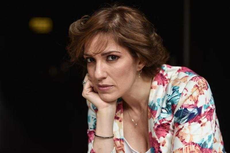 "Próximo sábado entrevista a Ligia Piro en ""El Perseguidor"""