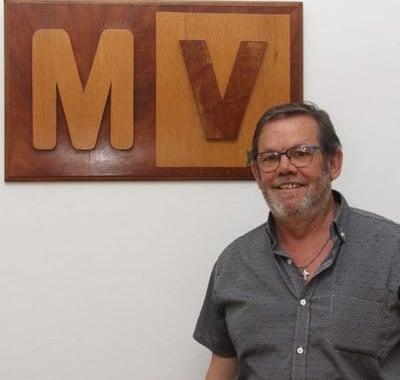 En el Día del Vecino, Miguel San Román destacó la solidaridad y el aporte al desarrollo comunitario