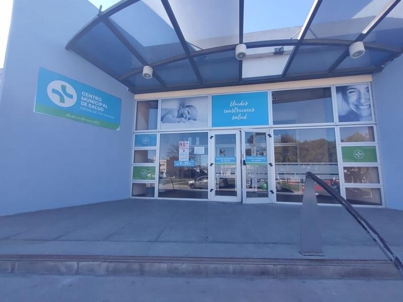 Funcionamiento del Servicio de Oncología del Centro Municipal de Salud