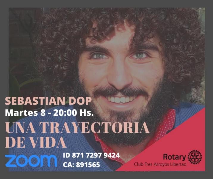 """De la Canal: """"Sebastián Dop nos va a inspirar"""""""