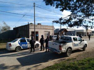 """Chaves: cinco allanamientos por """"picadas clandestinas"""" y secuestran motos"""