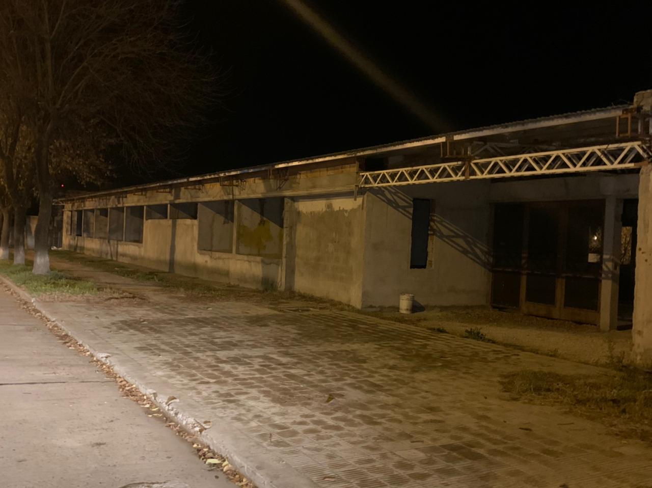 """""""La mano de Cuto"""": se reanuda la construcción de la Secundaria 9 de Villa de las Américas"""