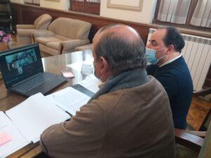 Economías populares: se firmó convenio de cooperación entre municipio y Ministerio de Desarrollo Social de Nación
