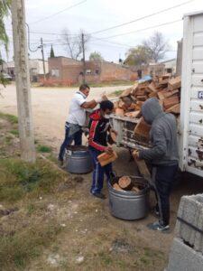 Avanzan las distintas tareas de Obras Públicas en la ciudad
