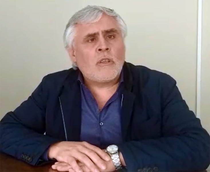 """Santillán implementa la tasa de salud en Chaves: """"hay que copiar modelos que funcionan"""""""