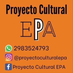 Primer festival EPA en Plaza San Martin
