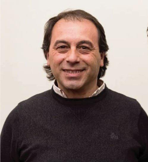 Alberto Ismael agradeció al Municipio por el cercado del predio del futuro Hogar de Día