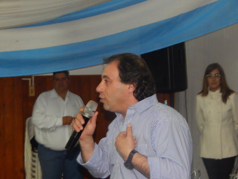 """Ismael y la interna del peronismo: """"la situación es igual a 2019 y puede haber más de dos listas"""""""