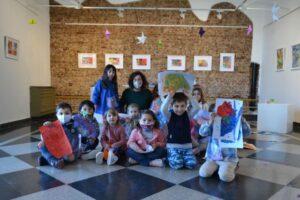 Siguen en marcha las propuestas para las Vacaciones de Invierno en el Mulazzi