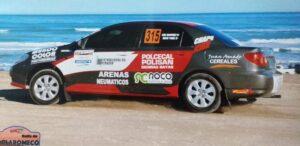 Se viene el Rally de Claromecó