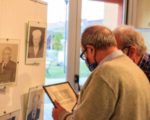 San Cayetano conmemoró los 100 años de la Sociedad Italiana