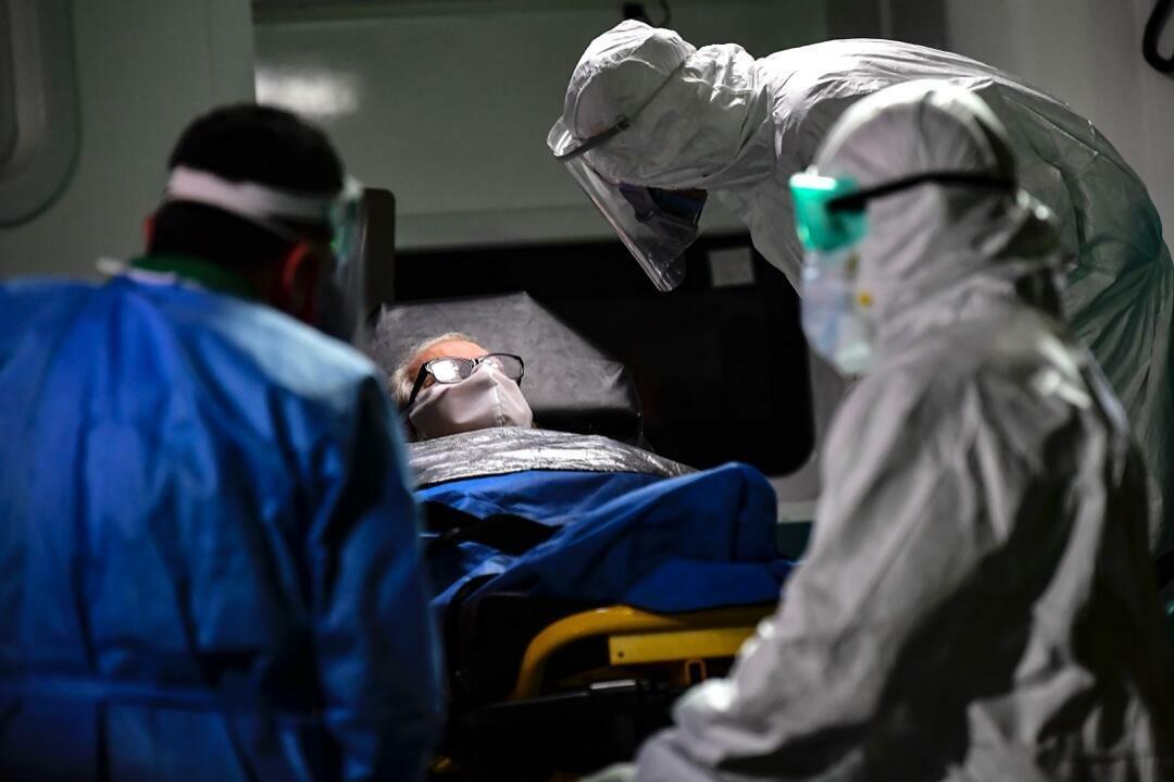 Coronavirus en Argentina: Fallecieron 176 personas y hubo 3.017 nuevos contagios