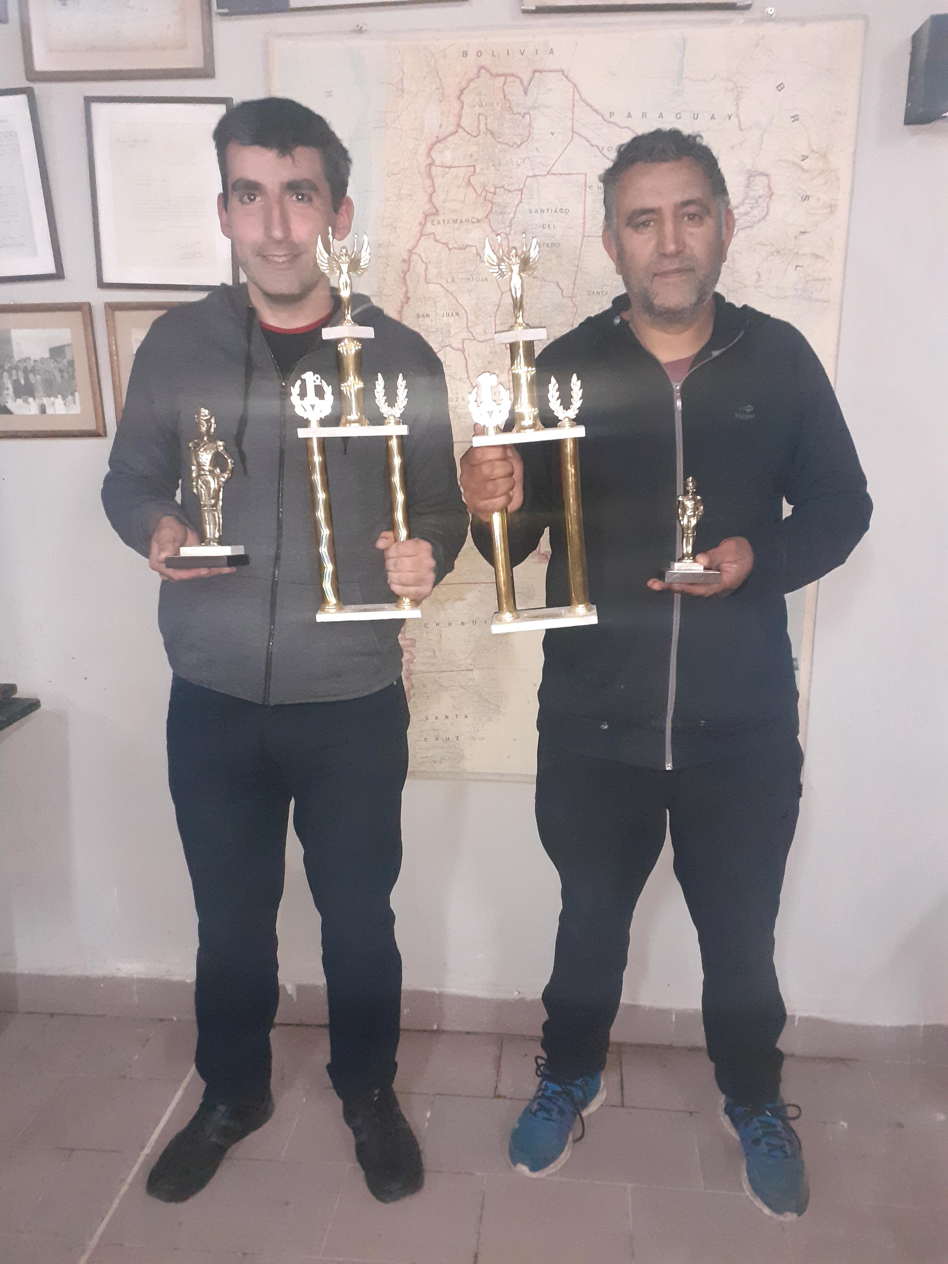 Colombófila: Oñatibia y Bailón ganaron desde Realicó