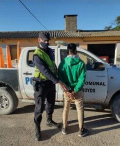 Droga y vehículos secuestrados en operativos de la Policía de Claromecó
