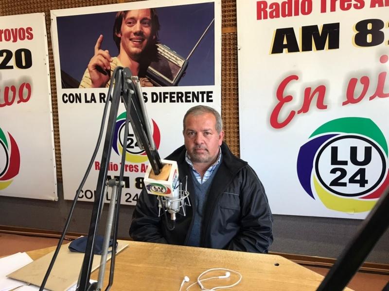 """Javier Ruiz y su primer """"triunfo"""" en Orense: """"escuchar al vecino hace la diferencia"""""""
