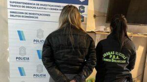 Detuvieron en Bahía Blanca a mujer que estafó por 11 millones