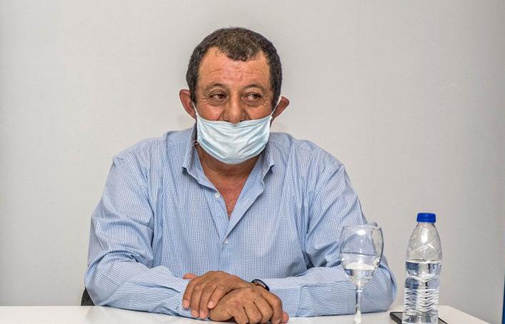 Benito Juárez: Marini espera revertir el resultado favorable a la alianza Juntos