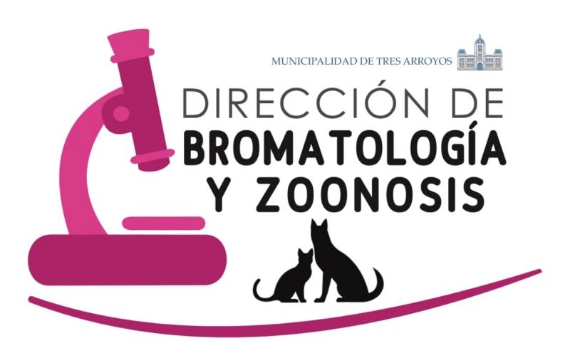 El lunes habrá un puesto de vacunación antirrábica en Rivadavia y Caseros
