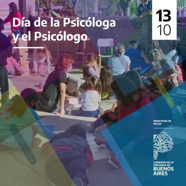 """Día del Psicólogo: Silvina González y la pandemia como """"una oportunidad de reencontrarnos con nosotros mismos y vivir de otra manera"""""""