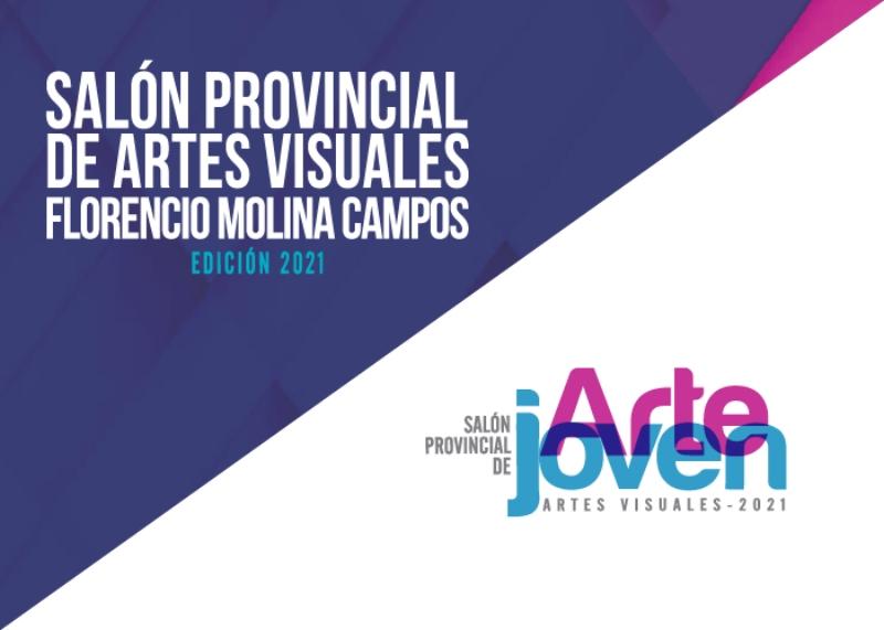 El Museo Pettoruti invita a participar de los Salones provinciales edición 2021
