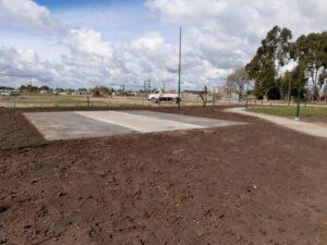 """Esta tarde se inaugura la Plaza Oscar """"Tito"""" Otero del Barrio Celta"""
