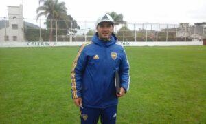 Fútbol: Boca comenzó a probar a jugadores de las inferiores de Huracán