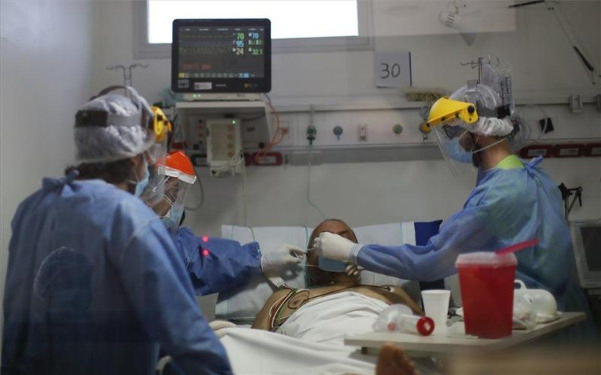 Coronavirus en Argentina: murieron 35 personas y hubo 1.314 nuevos contagios