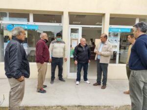 El Intendente puso en funciones interinas a Civetta en Reta