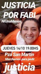 A tres años del hecho, irá a juicio el femicida de Fabiana Suita